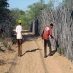 Being a Hunter-Gatherer in Namibia – Blurring the Lines