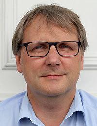 Olaf Bubenzer